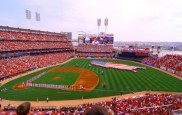 Opening Day:  An Official Holiday in Cincy?