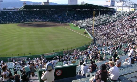National High School Baseball Championship-Japan