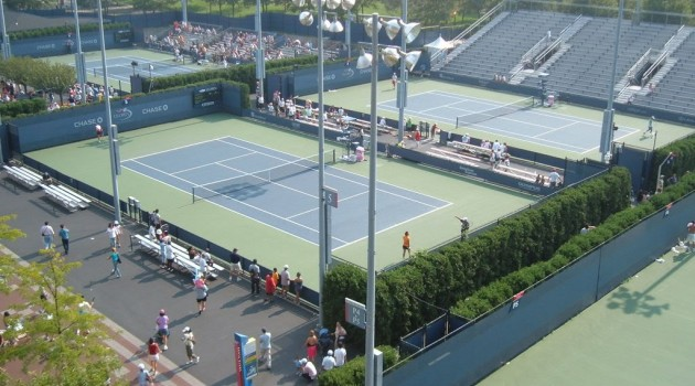 The United States Open Tennis Championship